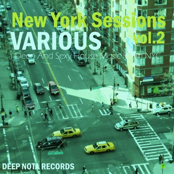 new york sessions 2